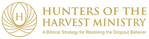 Hunters of the Harvest Ministry Logo